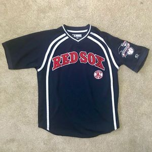 Official Red Sox top